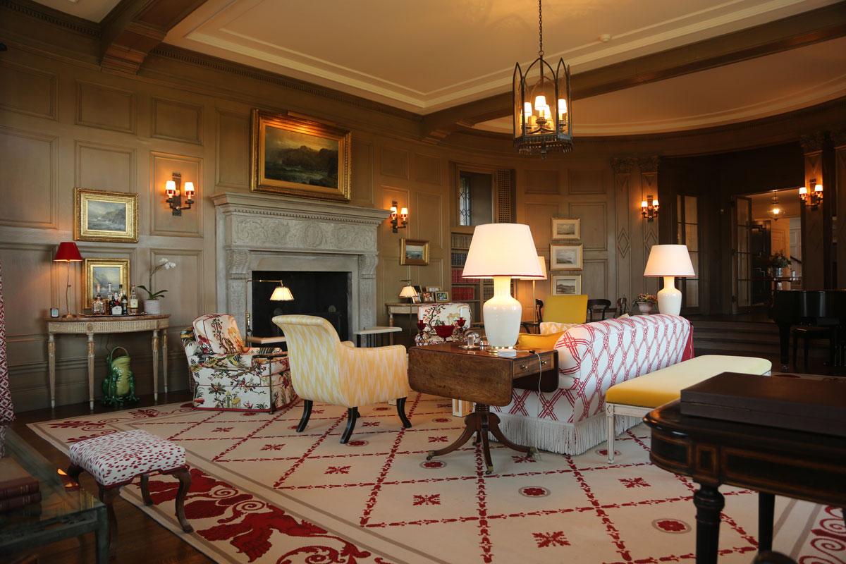 Edgehill Livingroom