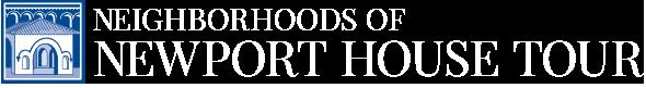 Newport House Tour Logo